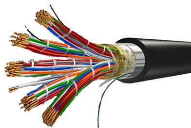 КСПВ, КСВВ, ПКСВ, ПРППМ, ПТПЖ, П-274 (Кабель и провода связи)