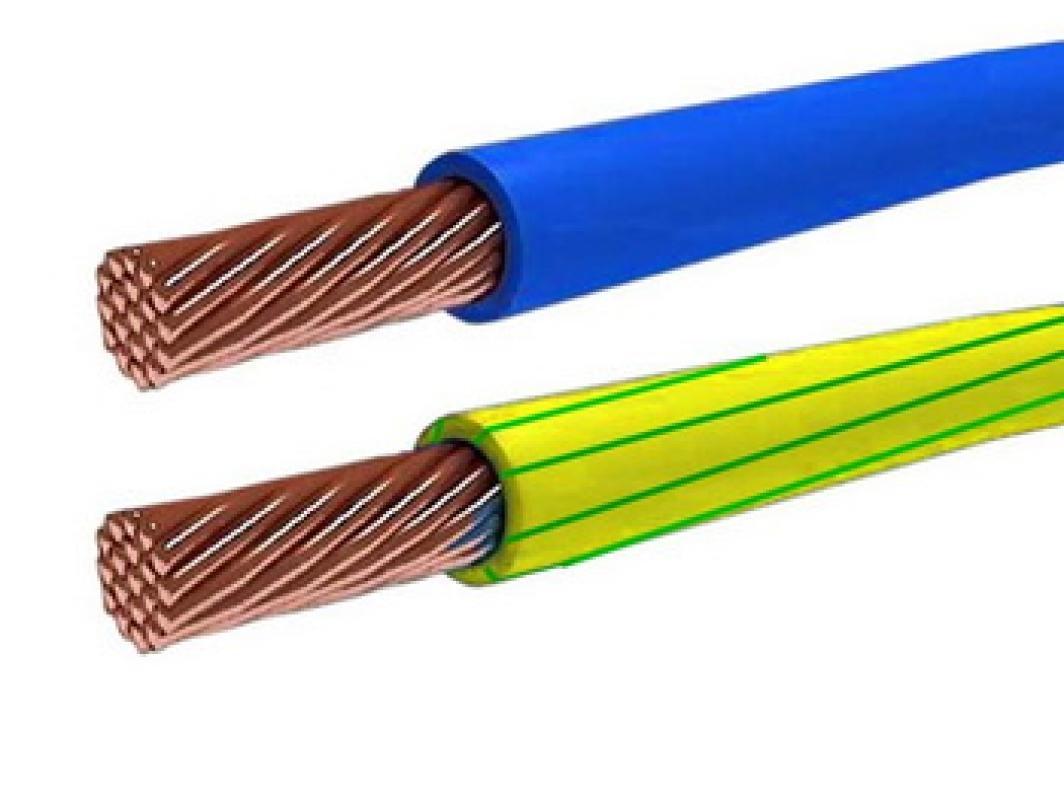 ПуВ, ПуГВ, ПАВ (Провода установочные и силовые)