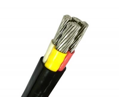 АВВГ, нг(А), нг(А)-LS, АВБбШв (кабель силовой алюминиевый с ПВХ изоляцией)