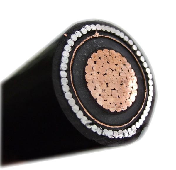 СПЭ (силовые кабели с изоляцией из сшитого полиэтилена)